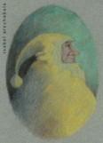 Bufón amarillo II