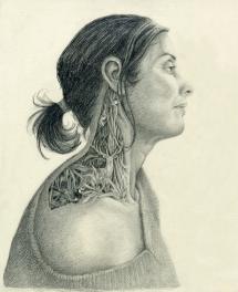 Retrato. La otra anatomia