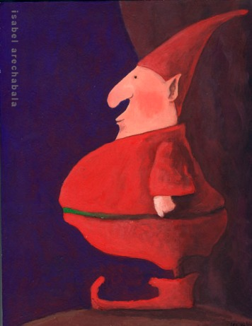 Enanito Rojo